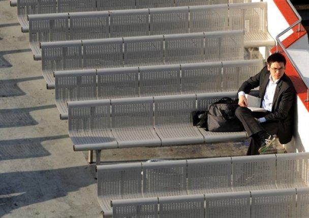 У Лондоні страйкують працівники метро: місто паралізоване