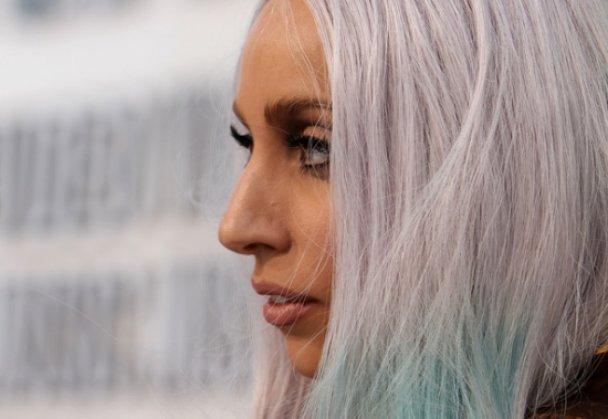 Кортни Лав спела песню Lady GaGa