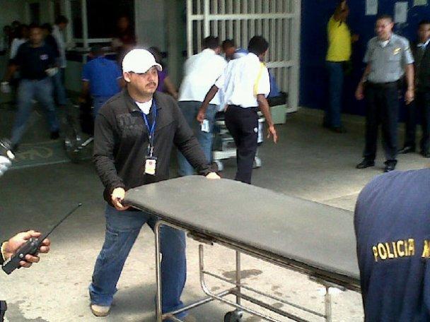 В катастрофе венесуэльского самолета выжили 23 человека