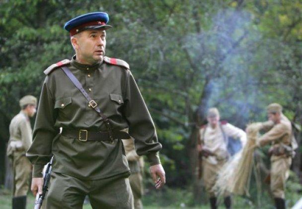 """У Львові під повстанські пісні УПА вбивали """"енкаведистів"""""""