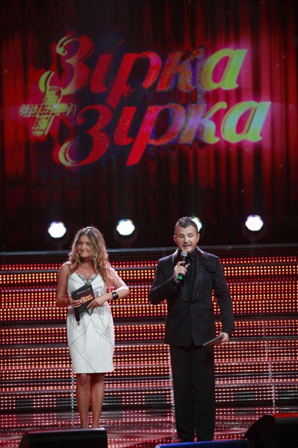 """""""Угадай созвездие"""" - выиграй приглашение на шоу """"Зірка+Зірка"""""""