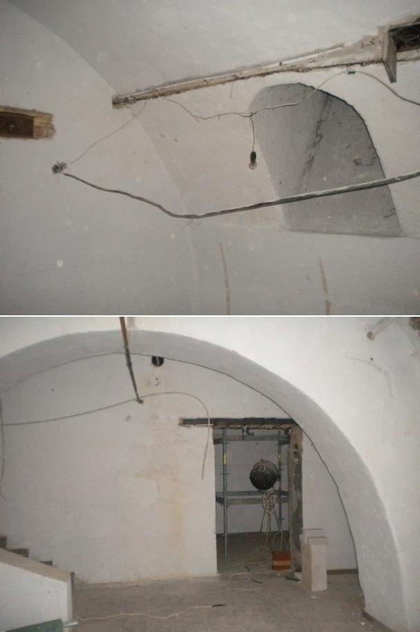 В Одессе в здании бывшего военного трибунала обнаружили множество трупов
