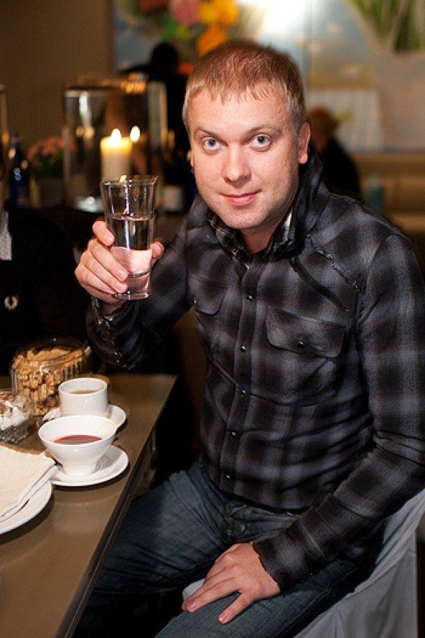 Александр Цекало открыл ресторан