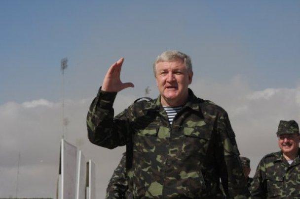 В Крыму проходят военные учения, есть первые пострадавшие