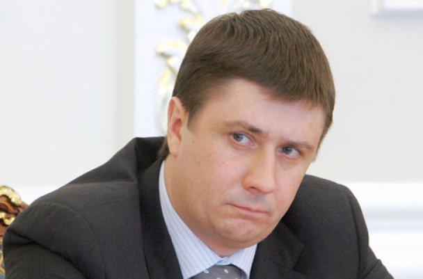 У нунсівця Кириленка немає ані автомобіля, ані банківських вкладів