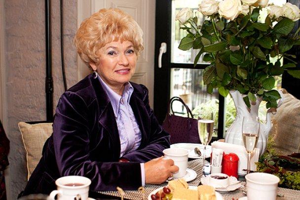 Ксения Собчак испортила карьеру своей матери