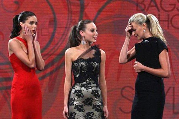 На австралийском конкурсе топ-моделей перепутали победительницу