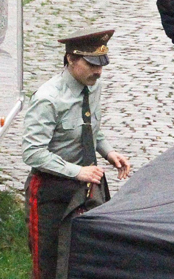 Том Круз став справжнім полковником