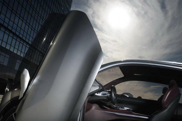 Peugeot презентувала майбутнього конкурента Nissan Juke