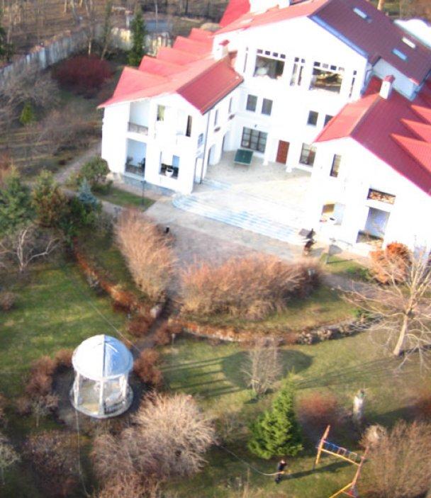 Галкін будує для Пугачової домашній театр