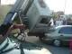 Евакуатор впав на автомобілі