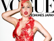 Lady Gaga надела бюстгальтер из сырого мяса