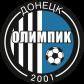 Емблема ФК «Олімпік Донецьк»