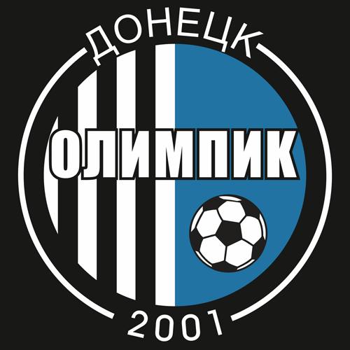Эмблема ФК «Олімпік Донецьк»