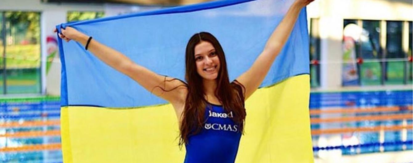 Україна завоювала перші медалі на Всесвітніх іграх