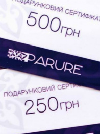 Онлайн-бутік Parure: брендова косметика й розкіш елітних ароматів