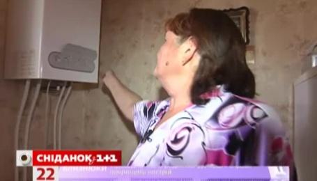 Українці будуть сплачувати обов'язкову абонплату за газ