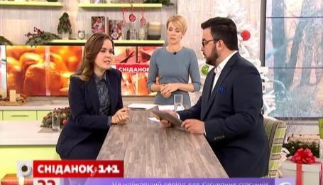 """""""Сніданок"""" перевірив, наскільки добре українці знають англійську"""
